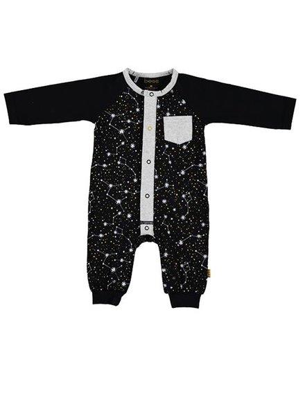 B*E*S*S Suit Space Black
