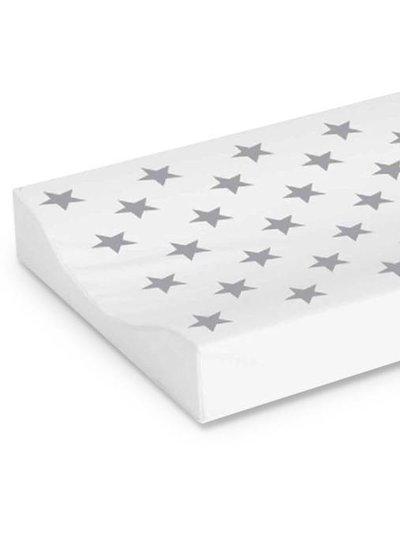 Bébé-Jou Aankleedkussen Comfort Silver Stars
