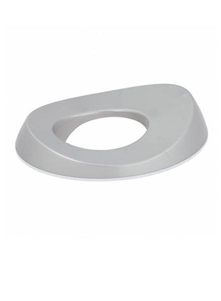 Luma Toiletverkleiner Sparkling Silver