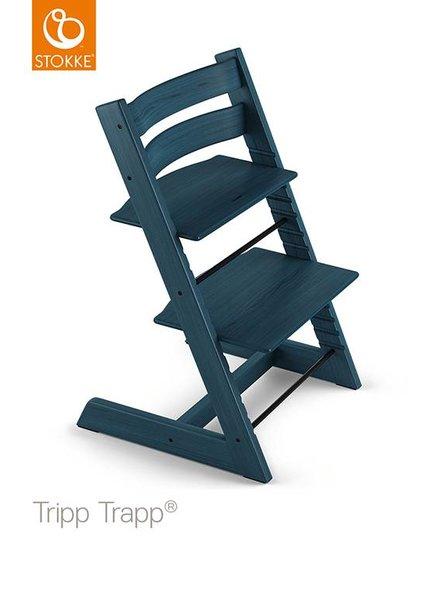 Stokke Tripp Trapp Stoel Midnight Blue