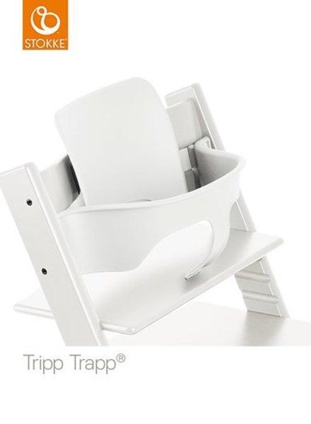 Stokke Tripp Trapp Babyset White