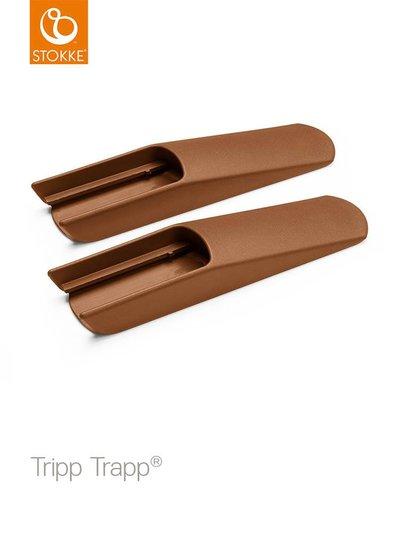 Stokke Stokke Tripp Trapp Babyset Walnut Brown