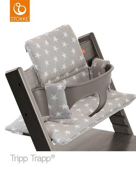 Stokke Tripp Trapp Kussen Grey Star