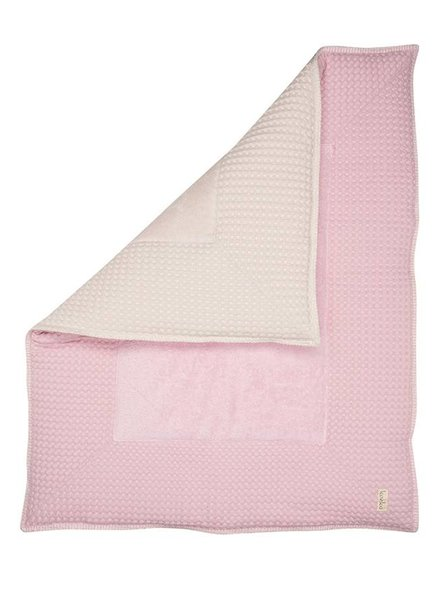 Boxkleed Amsterdam Old Baby Pink
