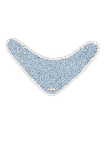Mini Slab Venice Soft Blue