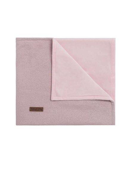 Baby's Only Wiegdeken Soft Sparkle Roze