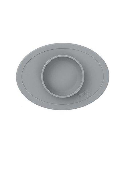EZPZ Tiny Bowl Grey