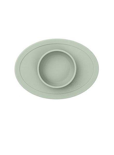 EZPZ Tiny Bowl Sage Green