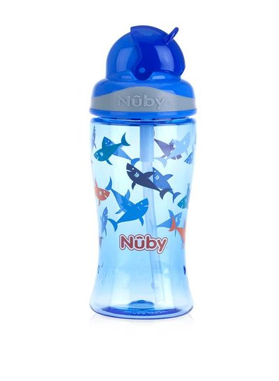 Nûby Nuby Flip-It 355ml Shark