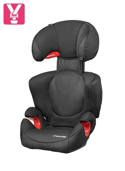 Maxi-Cosi Rodi XP Night Black
