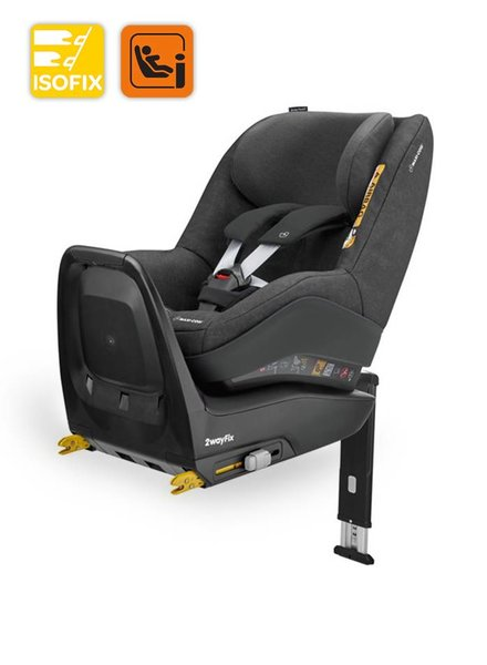 Maxi-Cosi 2 Way Pearl Nomad Black