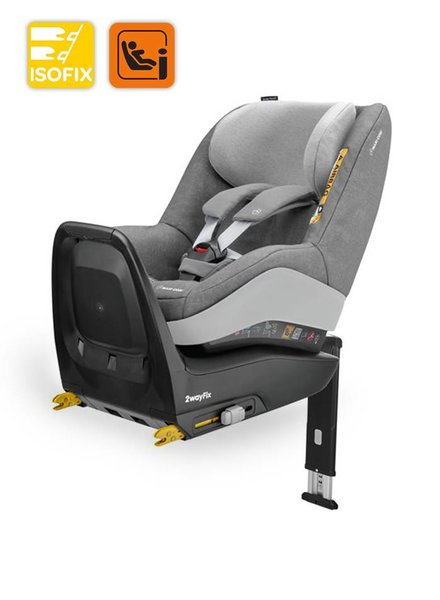 Maxi-Cosi 2 Way Pearl Nomad Grey