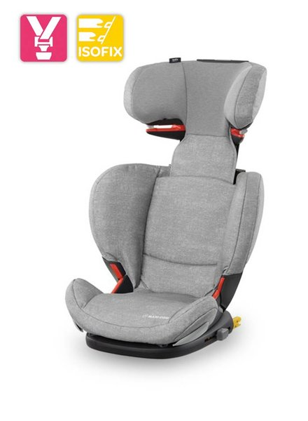 Maxi-Cosi Rodi Fix AirProtect Nomad Grey
