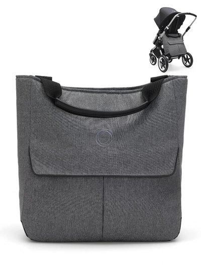 Bugaboo Bugaboo Mammoth Bag Grey