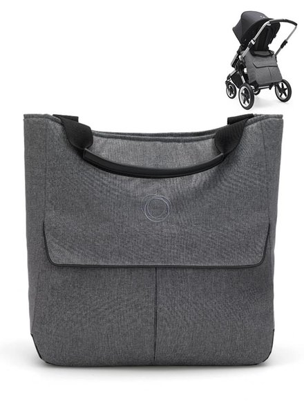 Bugaboo Mammoth Bag Grey