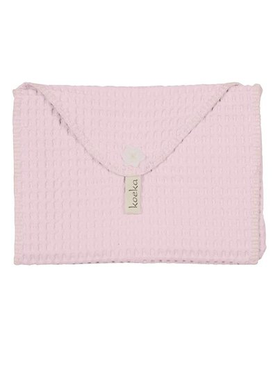 Baby Purse Extra Antwerp Old Baby Pink