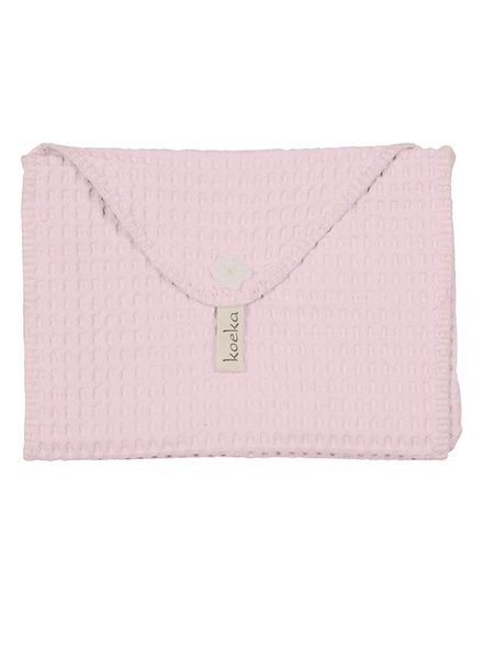 Baby Purse Extra Old Baby Pink