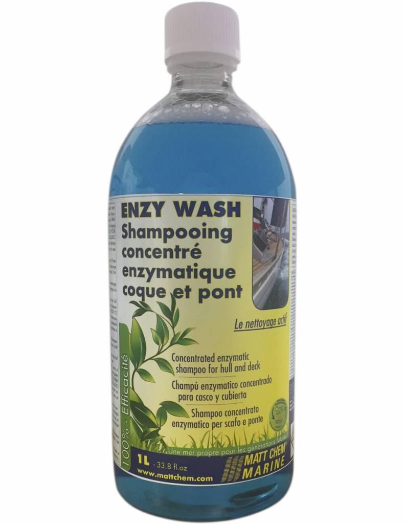 Matt Chem Marine Enzy Wash - with enzymes