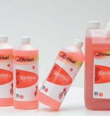 Chrisal PIP Sanitary