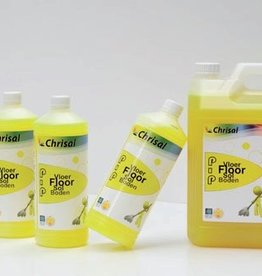 Chrisal PIP FLoor - Manual 5L