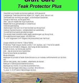 Craft Care VMP Teak Protector Plus 5L