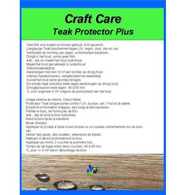 Craft Care VMP Teak Protector Plus 5L