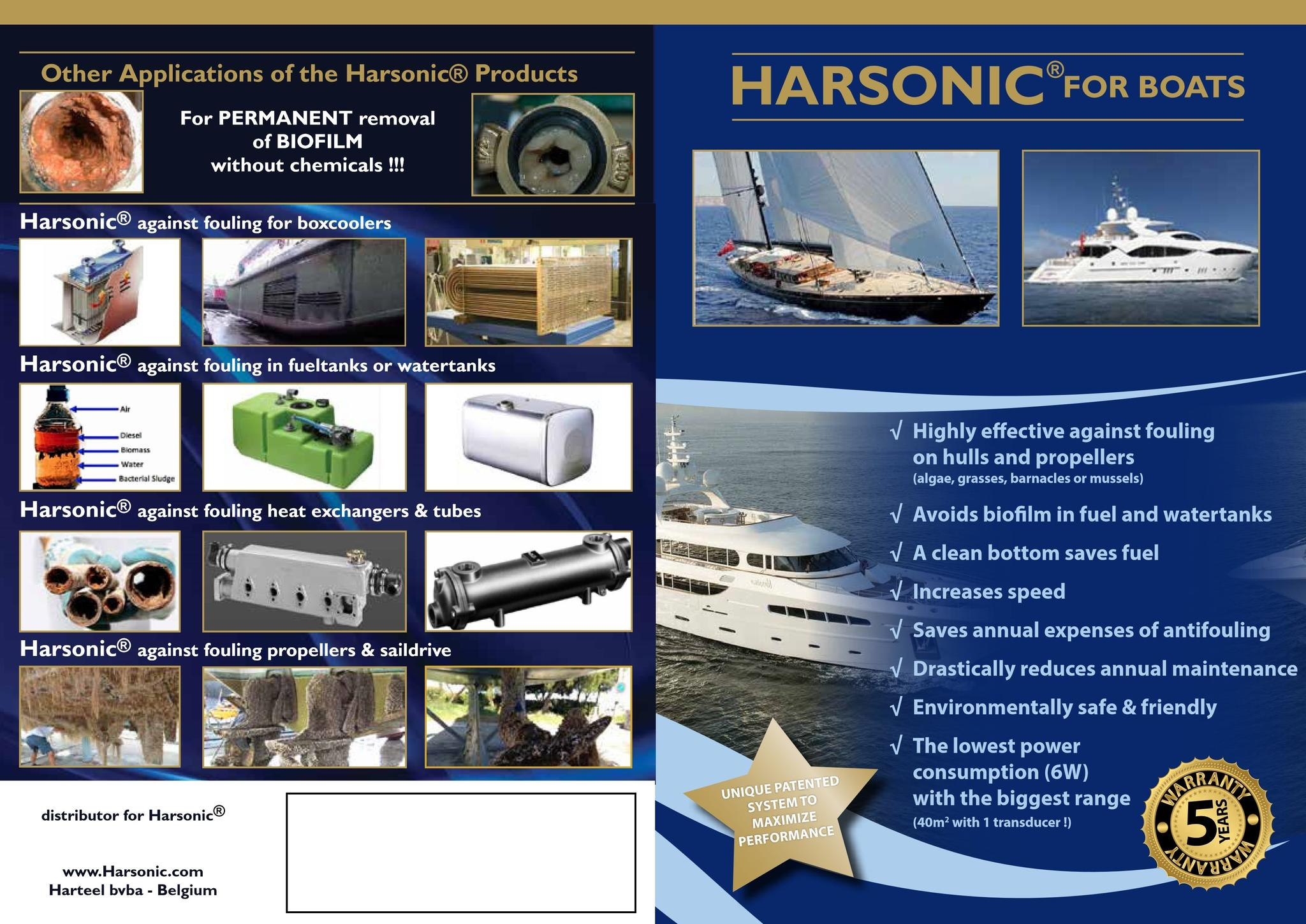 Harsonic pleasure 1