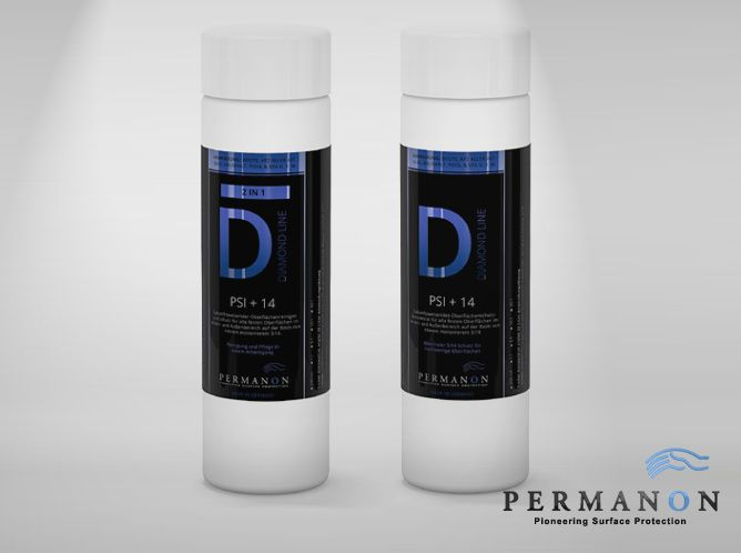Permanon Diamond 100ml concentraat