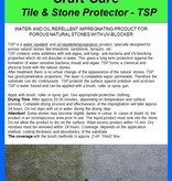Craft Care VMP Tile and Stone Protector 5L