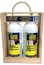 Matt Chem Marine SUN & BRIGHT TECK DUO 2x1L