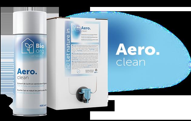 Aero Clean