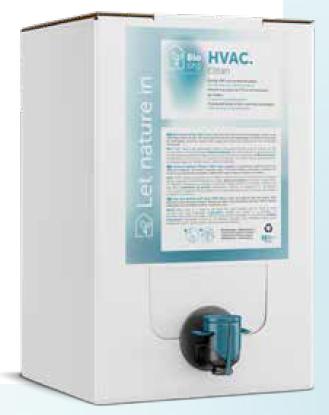 HVAC Clean