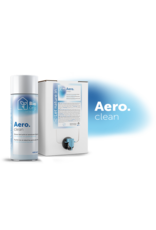BioOrg Aero Clean 10 Liter Box