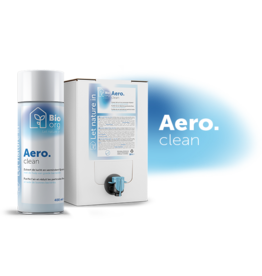 BioOrg Aero Clean 10 Liter Box