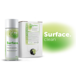 BioOrg Surface Clean 10L box