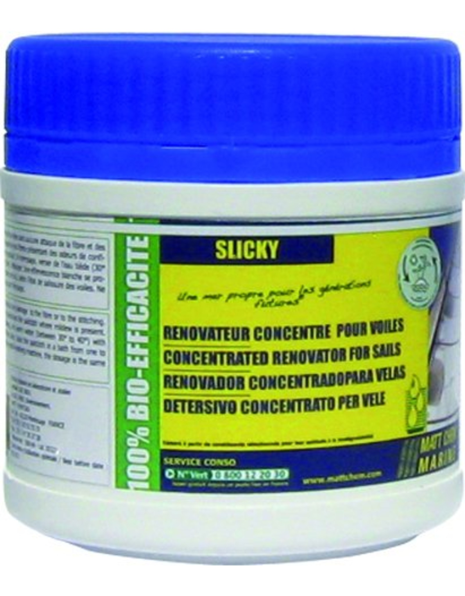 Matt Chem Marine SLICKY 500ml