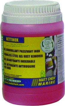 Matt Chem Marine NETTINOX