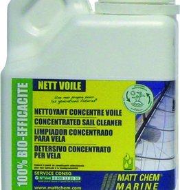 Matt Chem Marine NETT VOILE