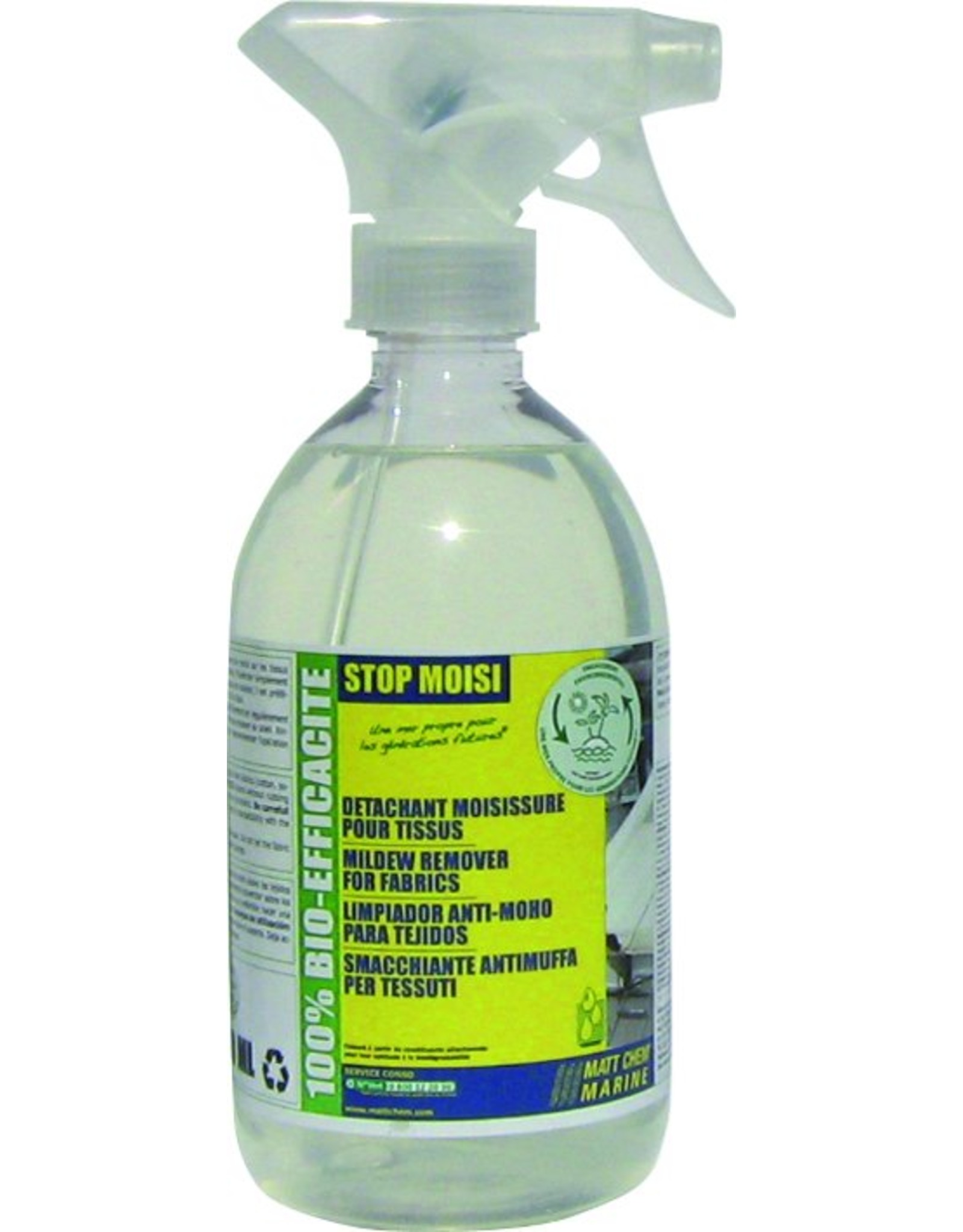 Matt Chem Marine STOP MOISI 600ml Spray
