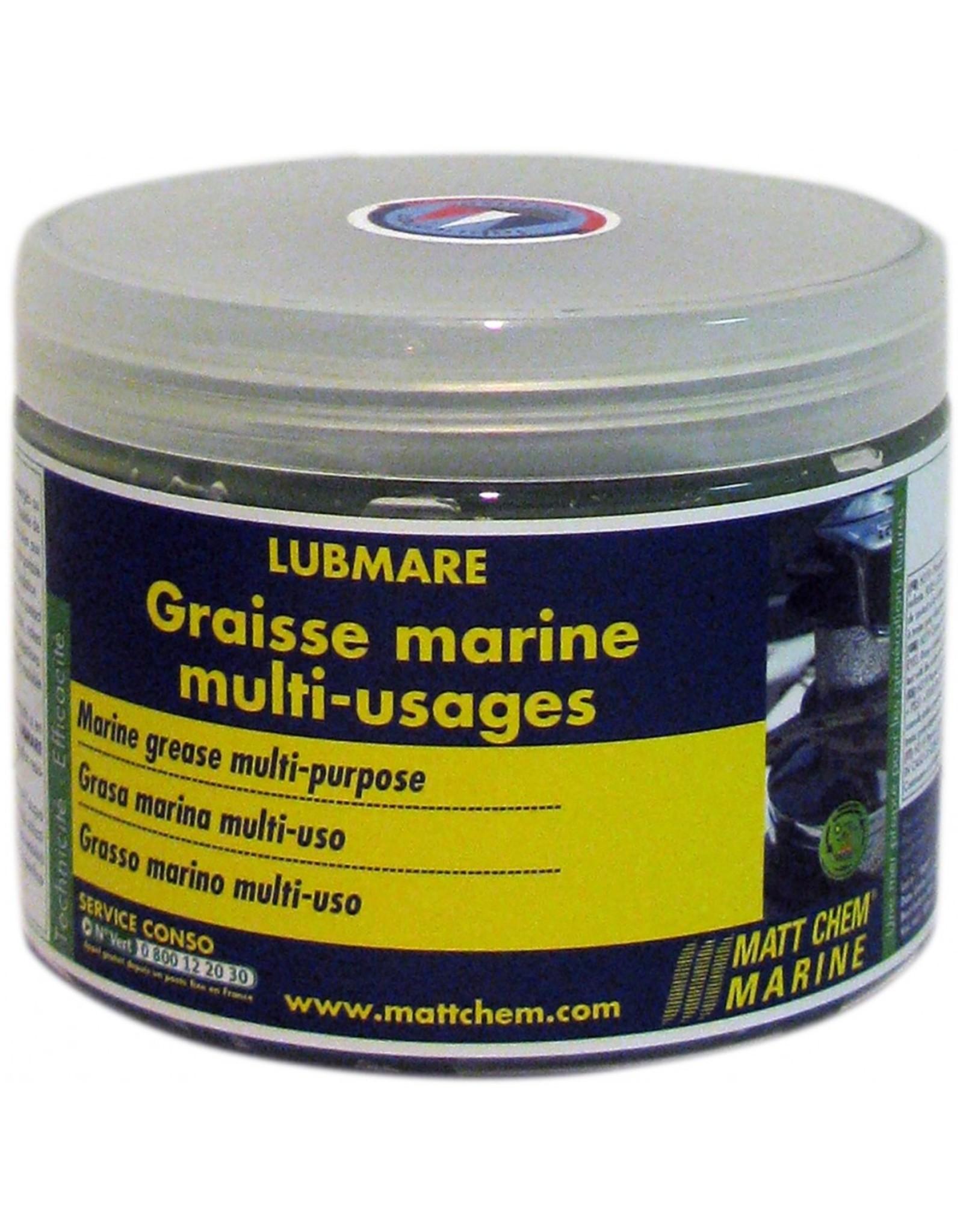 Matt Chem Marine Lubmare Marine Grease 0,5Kg
