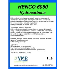 Henco Solutions HENCO 6050/1 Environmental cleanup