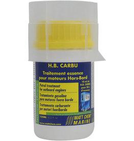 Matt Chem Marine H.B. CARBU 125ml