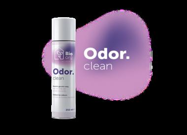 Odor. clean - Neemt geuren weg
