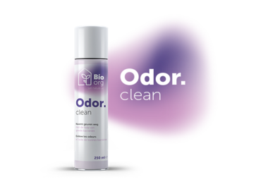 Odor Clean - Tacles odours