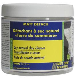 Matt Chem Marine Matt Detach