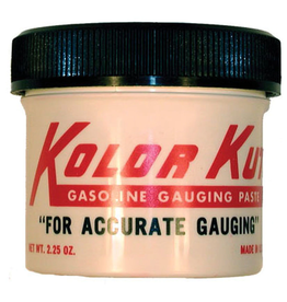 Kolor Kut Kolor Kut Gasoline Gauging Paste