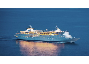 Air quality on cruise ships