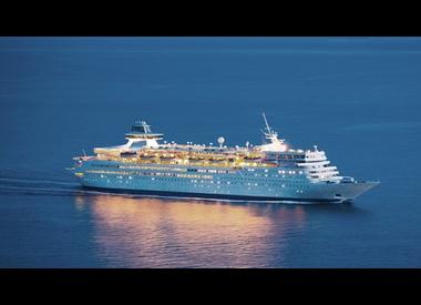 Luchtkwaliteit op cruise schepen (EN)