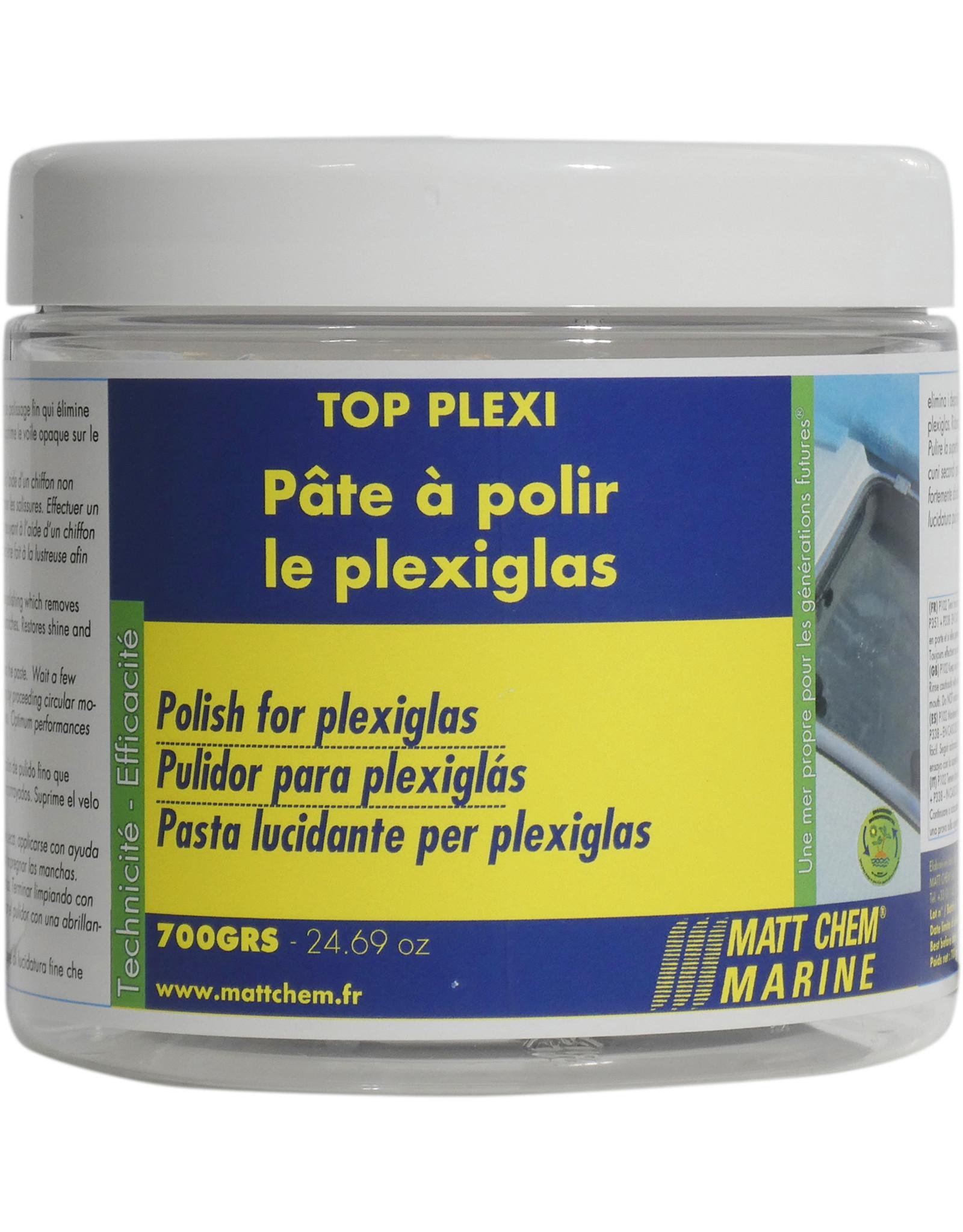 Matt Chem Marine TOP PLEXI 500ml