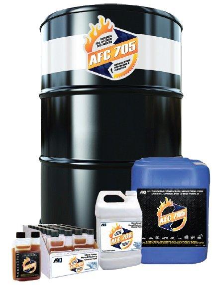 AXI International AFC705 Fuel additive